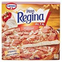 cameo Pizza Regina Alta Margherita