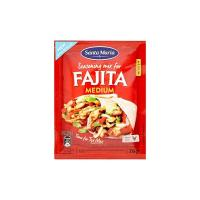 Santa Maria Seasoning mix for Fajita Original Medium