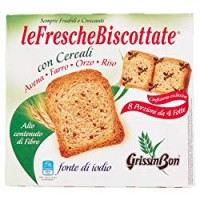 GrissinBon leFrescheBiscottate Integrali