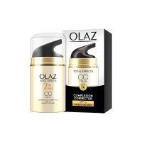 Olaz Total Effects 7 in One BB Cream Giorno - Scuro - SPF 15