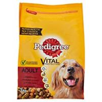 Pedigree Vital Protection Adult con Pollo & Verdure