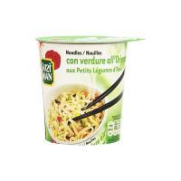 Suzi Wan - Noodles, con Verdure all'Orientale