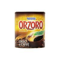Nestlé Orzoro Orzo e Caffè Orzo Solubile e Caffè