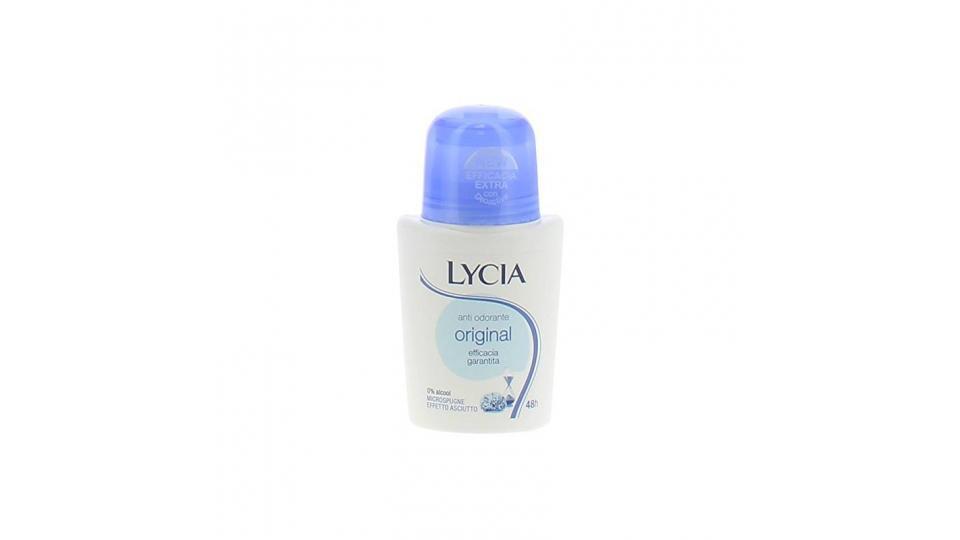 Lycia - Original, Anti Odorante