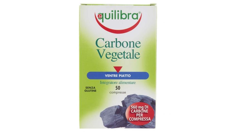 Equilibra - Carbone Vegetale
