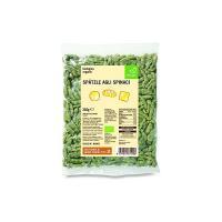 Spätzle agli spinaci - Filiera