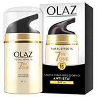 Olaz Total Effects 7 in One Crema Giorno Anti-Età - SPF 15