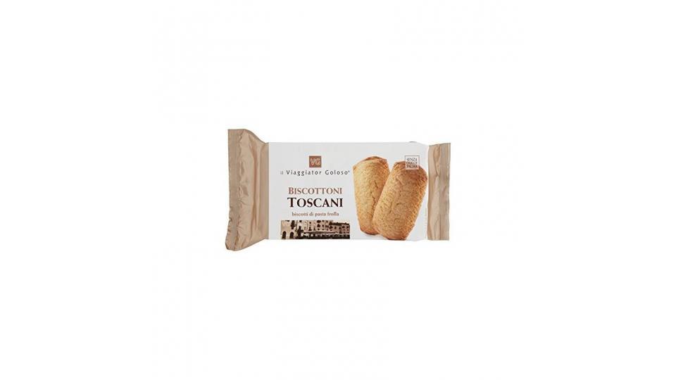 Biscottoni Toscani il Viaggiator Goloso