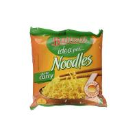 NOODLES GUSTO CURRY Noodles istantanei e condimento 1 porzione