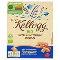 W.K Kellogg Bio Cereali Integrali