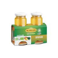 Bevanda di frutta SuccoMio Achillea all'ananas 2 x
