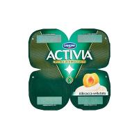 Activia Albicocca vellutato