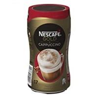 Preparato Solubile Per Cappuccino