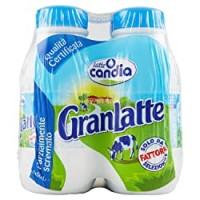 Latte Candia Granlatte Parzialmente Scremato