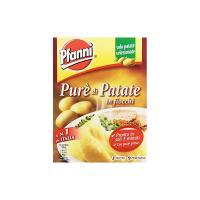 Pfanni - Purè di Patate, in fiocchi, pronto in soli 5 minuti, 3 buste - 225 g
