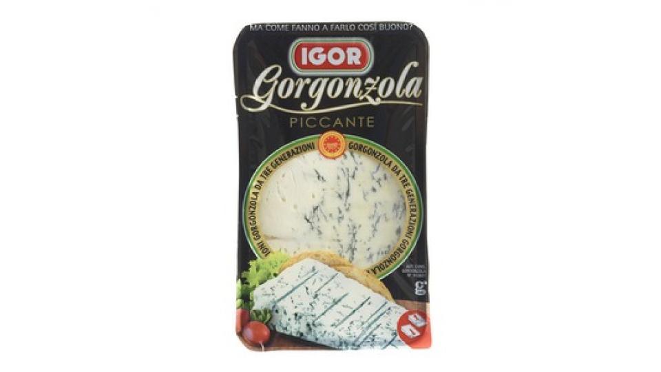 Gorgonzola piccante Igor