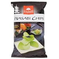 Arnaboldi Wasabi Chips
