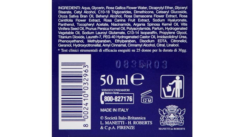 Acqua alle Rose Crema Antirughe | Tutti i prodotti | Prezzo