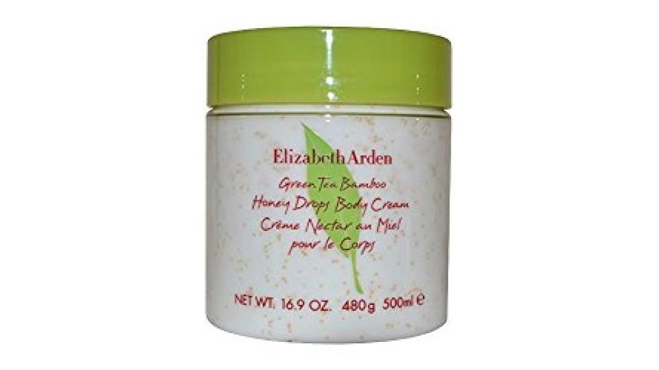 Elizabeth Arden Green Tea Bamboo Crema Corpo