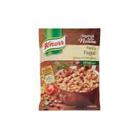 Knorr - Segreti della Nonna, Pasta e Fagioli Golosa Ricetta Rustica, 3 Porizoni