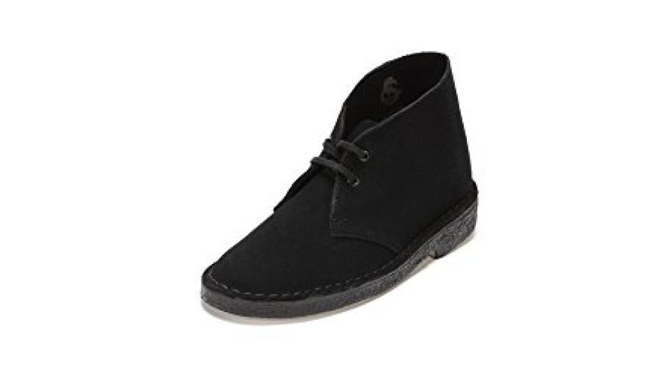 Clarks Originals Stivali Desert Boot, Donna, nero (black) | Tutti i prodotti | Prezzo Amazon