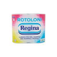 Regina - 4 Rotoloni
