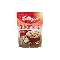 Kellogg's Crunchy Muesli Frutta Secca