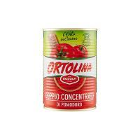 Ortolina Doppio Concentrato di Pomodoro