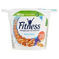 FRUTTA Cereali con frumento e avena integrali e frutta