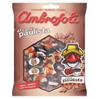 Ambrosoli caramelle caffe' paulista