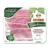 Giuseppe Citterio Tagliofresco Cotto
