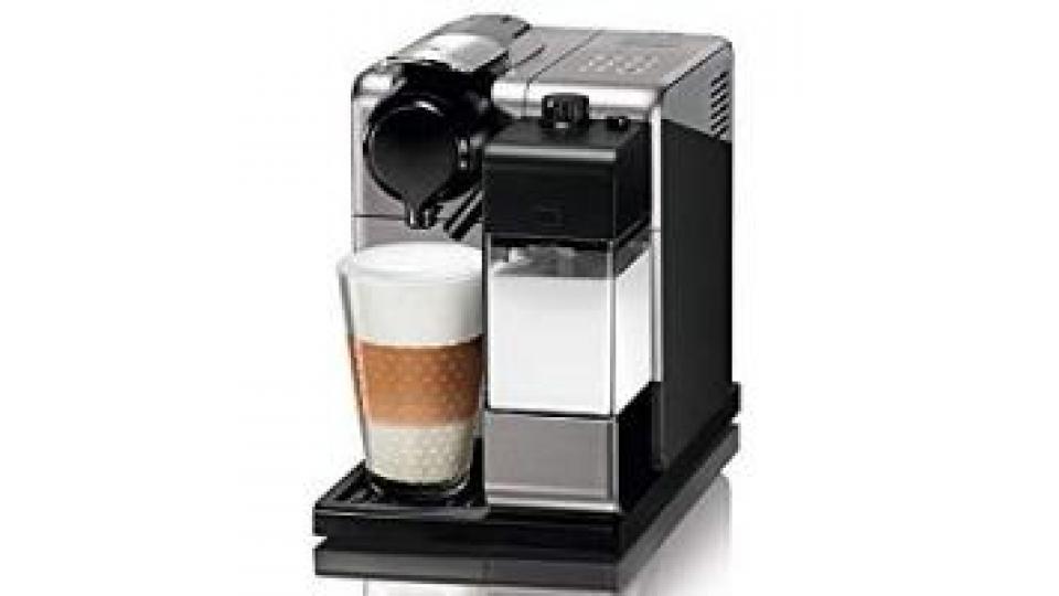 Nespresso lattissima touch en s macchina per caffè espresso di