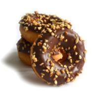 Donut Cacao-nocciola