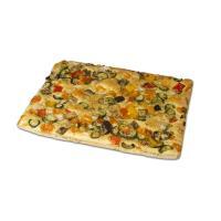 Focaccia Vegetariana Congelata