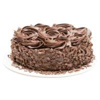 Torta Farcita Crema Cacao