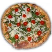 Pizza Primavera Teglia