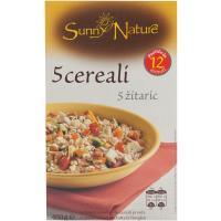 5 Cereali Precotti