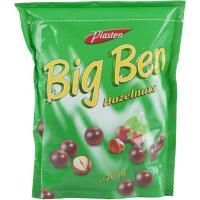 Choco Nuts Big Ben