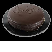 Torta Sacher