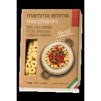 Maccheroni Freschi con Patate