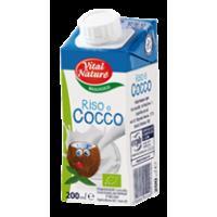 Bevanda Riso e Cocco