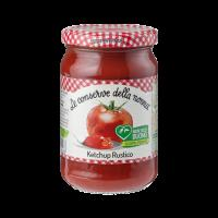 Ketchup Rustico