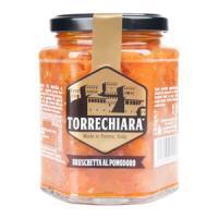 Bruschetta al Pomodoro Torrechiara