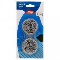 Spirali Acciaio Inox X2