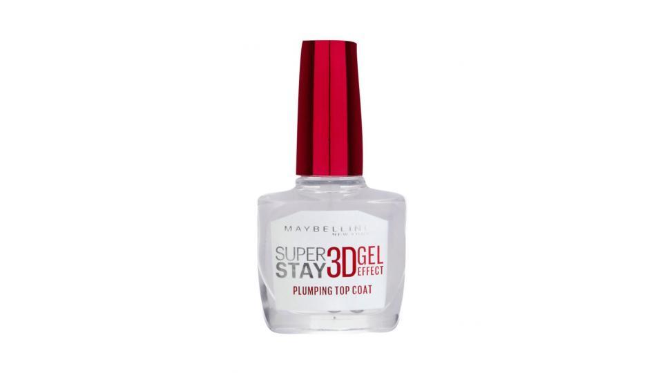 Smalto Super Stay 3d Gel Top Coat