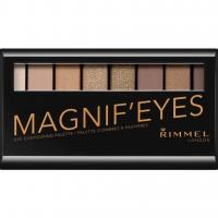 Palette Ombretti Magnifeyes N°001