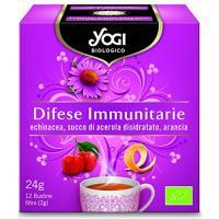 Infuso Difese Immunitarie Bio
