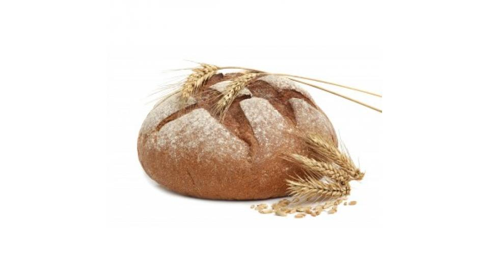 Pane Nero di Montagna