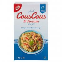 Couscous El Forsane Medium
