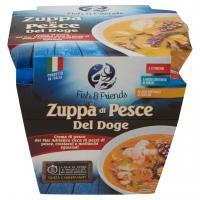 Zuppa di Pesce del Doge